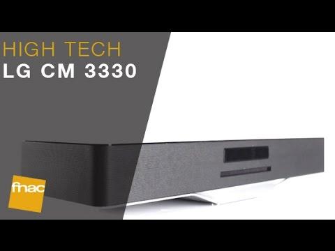 Micro-chaîne LG CM 3330 : les conseils des experts Fnac