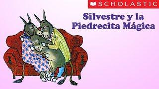 Scholastic's Sylvester and the Magic Pebble (Español)