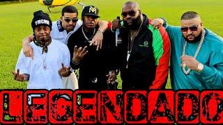 DJ Khaled - No New Friends ft. Lil Wayne, Drake, Rick Ross [Legendado]