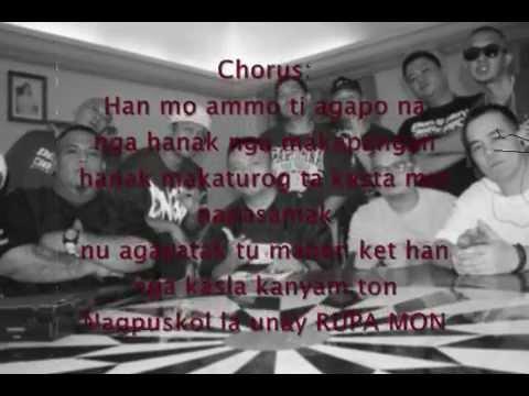 Pusong Bato Ilocano Version By: Bastee