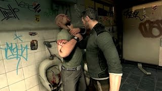 Splinter Cell: Conviction - Intro & Mission #1 - Merchant
