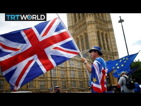 Road to Brexit: EU, Britain running out of time to reach deal