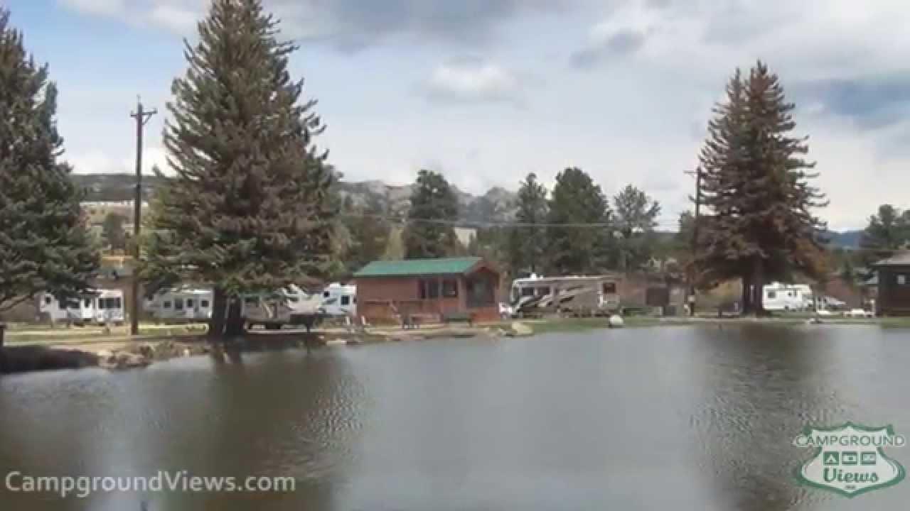 Campgroundviews Com Spruce Lake Rv Resort Estes Park