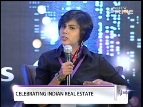 RICS Real Estate Conference 2014 - Celebrating Indian Real E