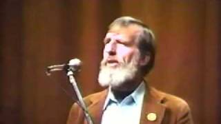 Edward Abbey speech part 2