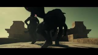 Assassin's Creed - druhý oficiální český HD trailer