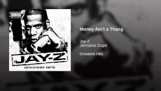 Money Ain