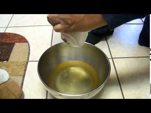 Cách làm dầu dừa tại nhà, cực dễ lại đảm bảo