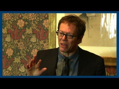 Robert Greene on Mastery | Full Address | Oxford Union