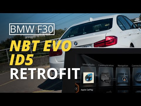 How to Retrofit CarPlay into a 2016 or Older BMW - BimmerTech