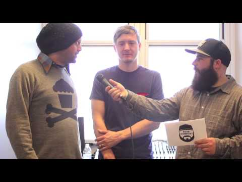 Chiodos Interview | Devil | Weegie Boards | Feeding Goats