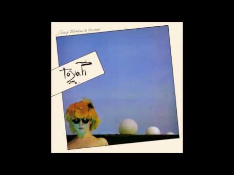 Toyah - Victims Of The Riddle