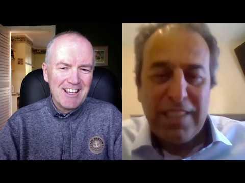 Mining Life Online - Marz Kord Wallbridge Mining May 13 2020