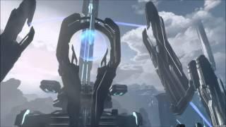Halo 4 Arrival (Norin & Rad) Remix