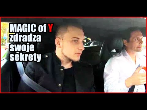 Magic of Y zdradza swoje sekrety