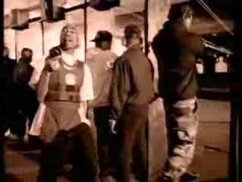2Pac - Holler If Ya Hear Me (1993)