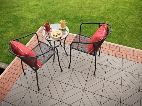 Do it yourself patio floor ideas youtube do it yourself patio floor ideas solutioingenieria Image collections