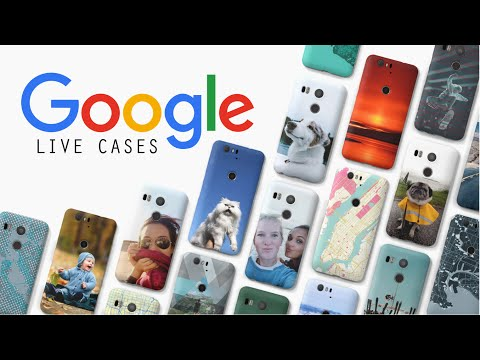Google Live Case- How to Buy One?