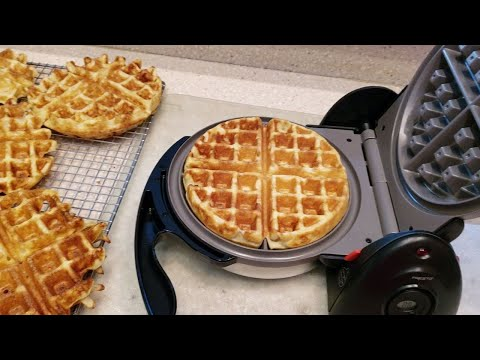 Top 3 Best Waffle Maker Reviews In 2019