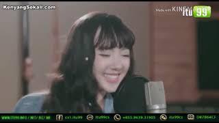 viral!!!! Cover lagu syantik versi korea
