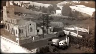 Richard Vintage OO Gauge Demiryolu düzeni Yarat