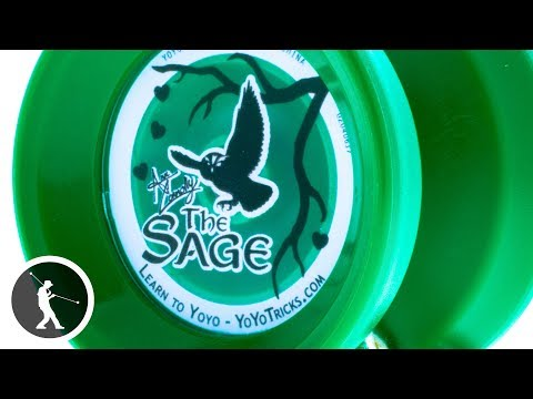 Weekly Yoyo Update - New Green Ann Connolly Edition Sage, Instagram Contest - 8-2-17