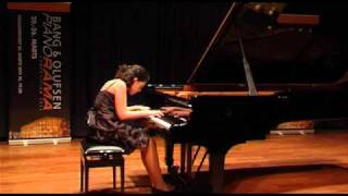 Beatrice Rana - 1st round - Chopin,  scherzo No. 3 in C-sharp minor, Op. 39
