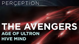 Avengers: Age of Ultron Concept – Hive Mind