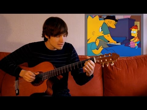 The Simpsons Medley (FreddeGredde)
