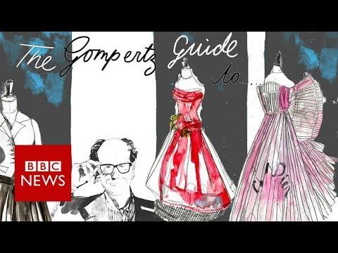 Three ways Dior changed fashion forever - BBC News