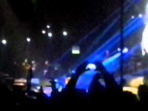 OneRepublic México Counting stars
