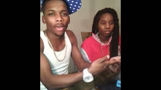 BABY SOULJA FT MISS BARBIE (PAY ATTENTION)