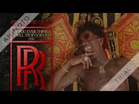 Rich Homie Quan - Daddy (Clean)