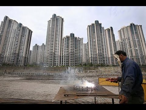 China Property Bubble Outlook for 2018