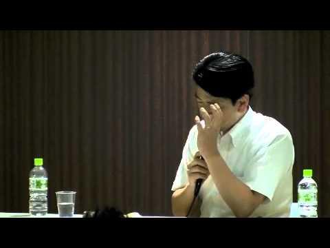 【小田原市】110714飯田哲也氏公開アドバイザリー03対談2.m4v