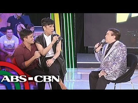 Hunk cop joins Vice and Kuya Germs