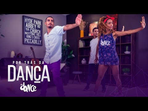 (Making Of) FitDance TVZ - Por Trás da Dança | FitDance TV