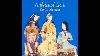 Omar Metioui - Andalusian Lute FULL