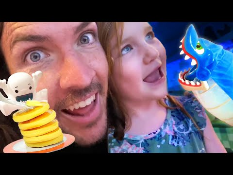 disney-cruise-games-&-fun-the-movie!!-adley-plays-her-favorite-videos-with-mom-&-dad-(game-master)