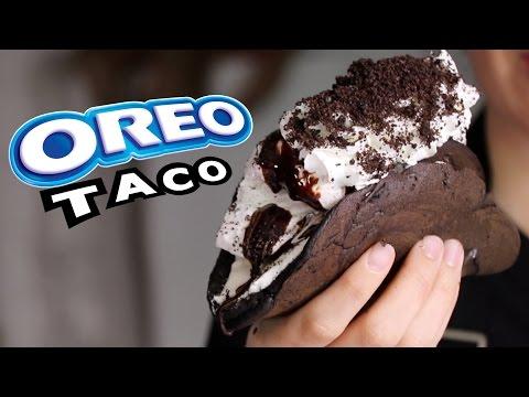 OREO TACO VS OREO TACO