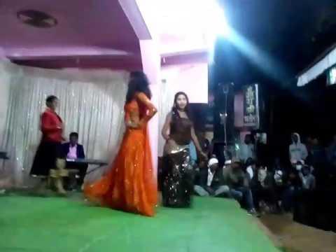 Palhera mandai dance 2017