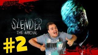 KLEINE ENGE KINDJES - Slender: The Arrival [Met Mitch]