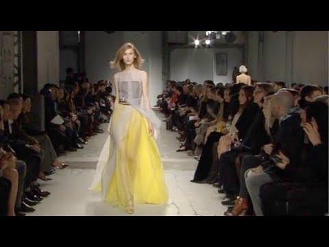 Vionnet | Haute Couture Spring Summer 2014 | Full Show