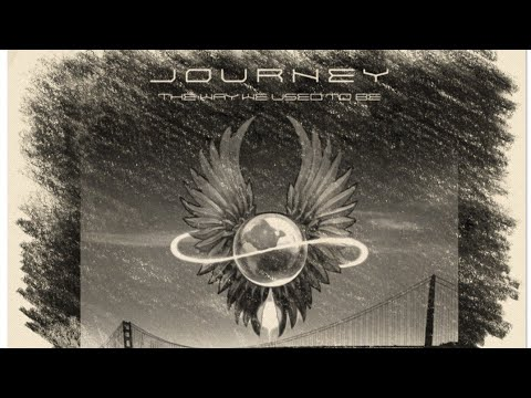 """My Review of Journey's New Song """"The Way We Used To Be"""""""