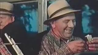 Тайны мудрого рыболова.советское кино 1956г