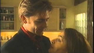 Mid 90's British Drama - Drunk Scene