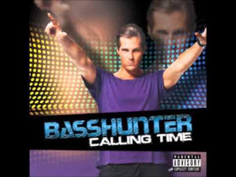 Basshunter: Calling Time Full Album
