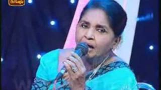 Ron Soya - Latha Walpola -- Nightingale of Sri Lanka