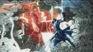 Sengoku BASARA: Samurai Heroes Opening
