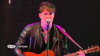 Barns Courtney - Fire (101.9 KINK)